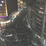 "Novi protest ""Jedan od pet miliona"""