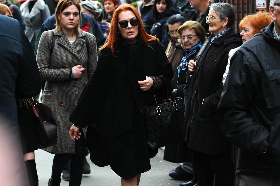 Operisana slavna srpska glumica