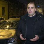 SNS: Razlupan automobil poslanika Filipovića