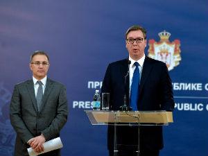 Vučić: Uhapšen predsednik Opštine Grocka