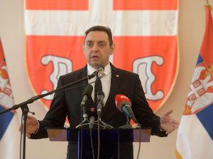 Vulin Plenkoviću: Ako tražite istinu, onda je i prihvatite