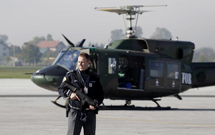 Pratimo primer Crne Gore: Da li je ova izjava dokaz da je BiH krenula ka NATO?