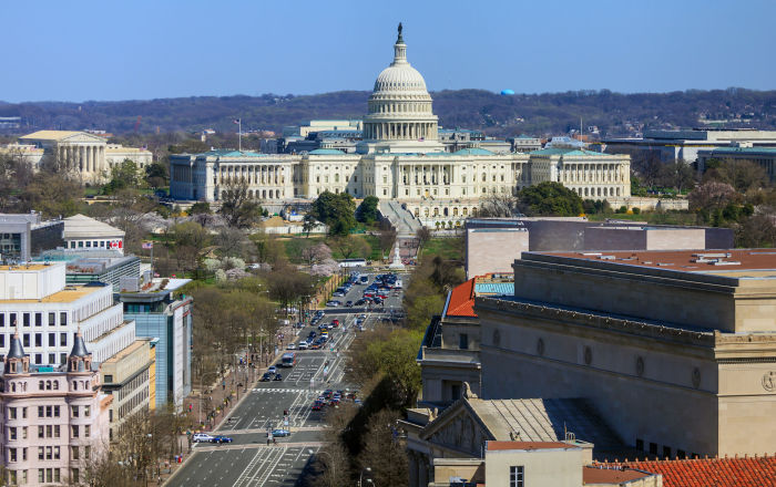 Senat SAD glasao za uvođenje sankcija Siriji