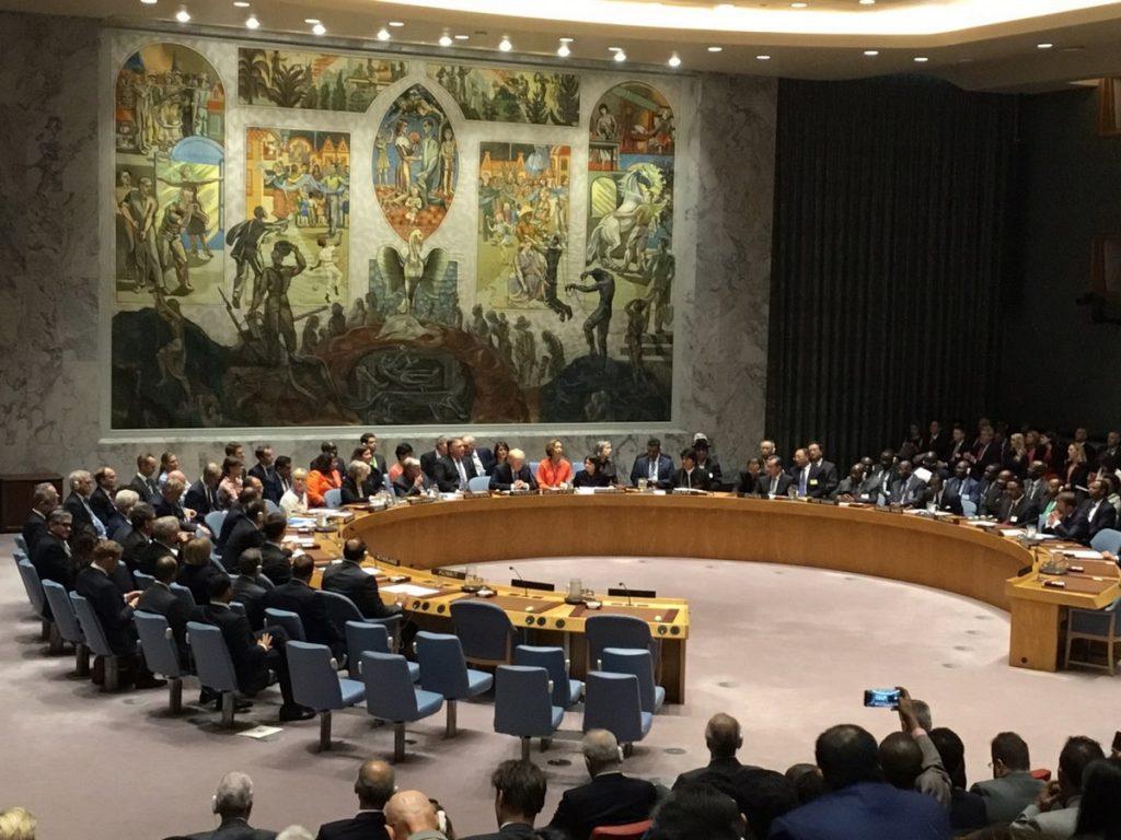 Savet bezbednosti UN jedinstven: Priština da UKINE TAKSE Srbiji i BiH
