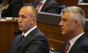 """Tači: Zbog male štete Srbiji, narušili smo odnose sa SAD; Haradinaj nazvao Mogerini """"neprijateljem"""" Kosova"""
