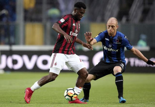 Kesi se odrekao velike želje, razlog - navijači Milana!
