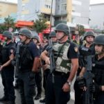 Albanci upali na teritoriju opštine Raška!