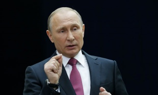 DAČIĆ U PRIČU O KOSOVU UVUKAO I MOSKVU: Podržava li Putin zaista razgraničenje