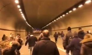 """Vesić objavio snimak napada na radnike """"Gradske čistoće"""""""
