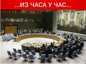 Dačić u Savetu bezbednosti UN: Srbija ne povlači jednostrane poteze