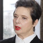 Izabela Roselini dolazi u Beograd