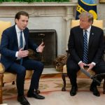 Kurc od Trampa traži veće angažovanje SAD oko kosovskog pitanja