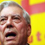Mario Vargas Ljosa ljut zbog Katalonije, dao ostavku!