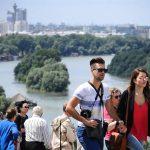 Ovako turisti ocenjuju našu zemlju
