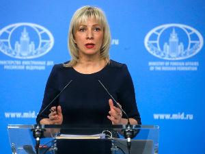 Zaharova: Nedopustiva izjava Rame da je Kosovo deo Albanije