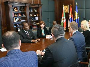 Zahvalnost Burundiju na povlačenju priznanja Kosova