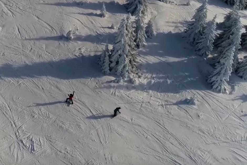 """""""Naš"""" ski-pas važi i u Crnoj Gori"""