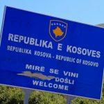 PROVOKACIJA Na zgradi opštine Klokot osvanula tabla sa oznakama Kosova