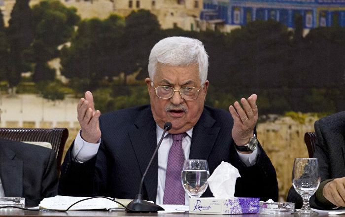 Mahmud Abas: Amerikanci ne mogu da vode mirovne pregovore