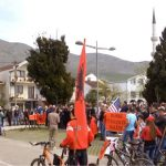 Crnogorskom ministru nije sporno skandiranje OVK