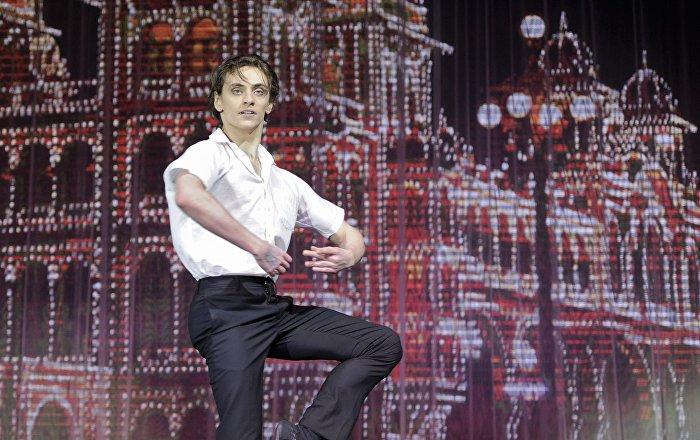 Ovacije za Sergeja Polunjina u Narodnom pozorištu