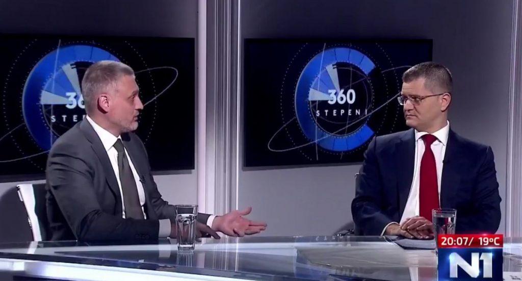"""""""POKLONI, KRAĐA, PRODAJA KOSOVA"""" Od čega žive Vuk Jeremić i Čeda Jovanović"""