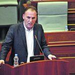 Ljimaj: Spremni smo na dijalog samo ako se prizna Kosovo