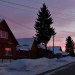Snežna bajka: Život u udaljenom sibirskom selu