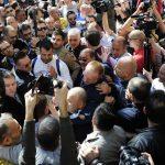 """""""Bi-Bi-Si"""": Meta beogradskih protesta je predsednik Vučić"""