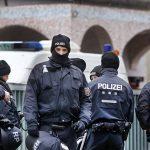 Nemačka optužila trojicu Iračana za terorizam
