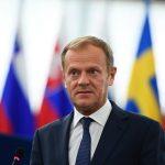 """Tusk: EU bila ujedinjena o """"bregzitu"""""""