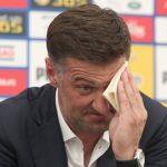 Novi potres - Još jedan igrač neće u reprezentaciju zbog Krstajića!