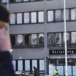 JAKA EKSPLOZIJA U STOKHOLMU: Policija blokirala područje, ima povređenih (VIDEO)