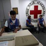 Crveni krst dobio pristup za isporuku humanitarne pomoći u Venecueli