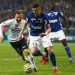 Liga kup (Francuska) - Kapiten Mitrović podigao trofej!