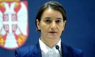 Fejsbuk strana nemačke vlade: Brnabić među 12 jakih žena