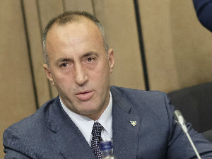 Haradinaj: Ako SAD zatraže neću biti premijer, ali takse ostaju