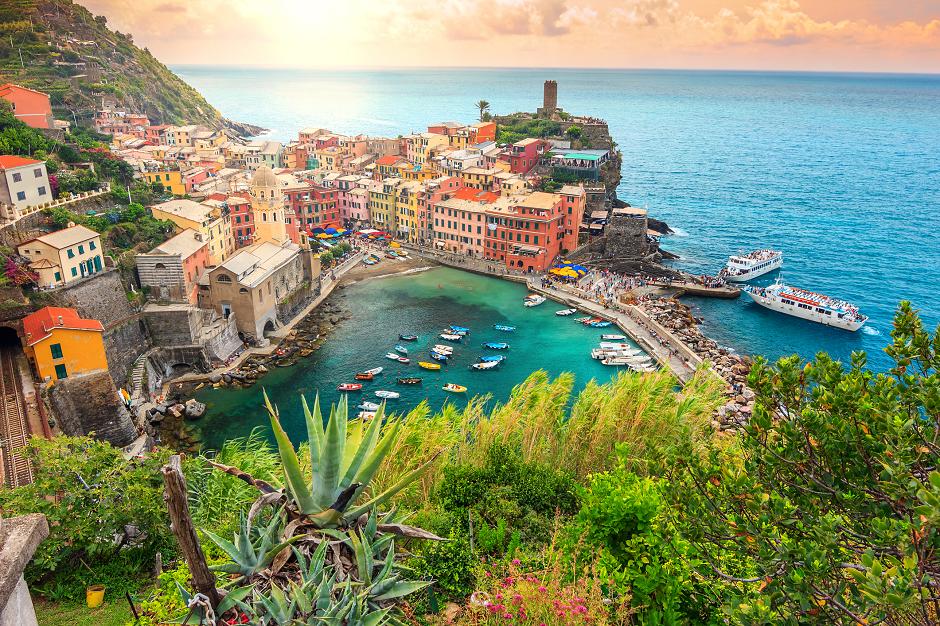Kazne za papuče u Italiji i do 2.500 evra!