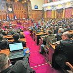 Danas glasanje o setu zakona iz oblasti zdravstva