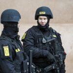 Zabranjen drugi antimuslimanski protest u Kopenhagenu