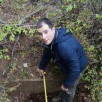 Istražuju legende o zakopanim ćupovima, a samo nanose štetu