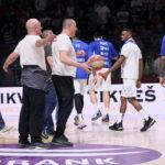 Edvin Džekson se obratio FIBA zbog dešavanja u
