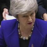 """Tereza Mej Zelenskom: Moramo se boriti protiv """"ruske agresije"""""""