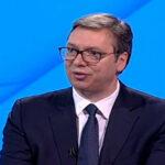 Vučić pred Berlin: Bićemo u sve težoj poziciji oko Kosova