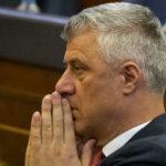 Gazeta ekspres: Specijalni sud ima optužnice protiv Tačija i Veseljija