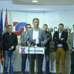 Obradović: Razgovor s institucijama, ne s Vučićem