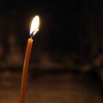 crkva sveća sveće spc