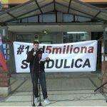"""""""Jedan od pet miliona"""" prvi put u Surdulici"""