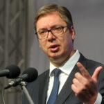 Vučić: Neće Kurti određivati gde sam poželjan, gde nisam (video)