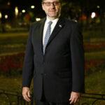Palmer: Severna Makedonija dobar primer za Beograd i Prištinu